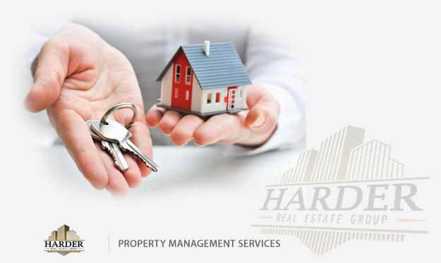 Harder Property Management Services