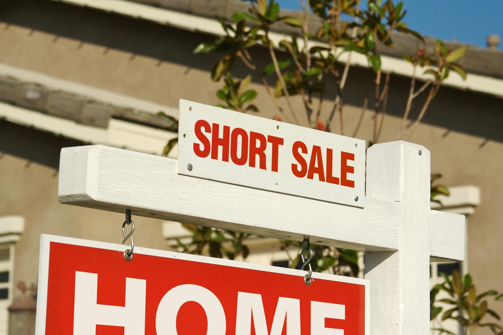 Warner Robins Short Sale Home