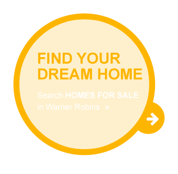 Homes for Sale in Warner Robins