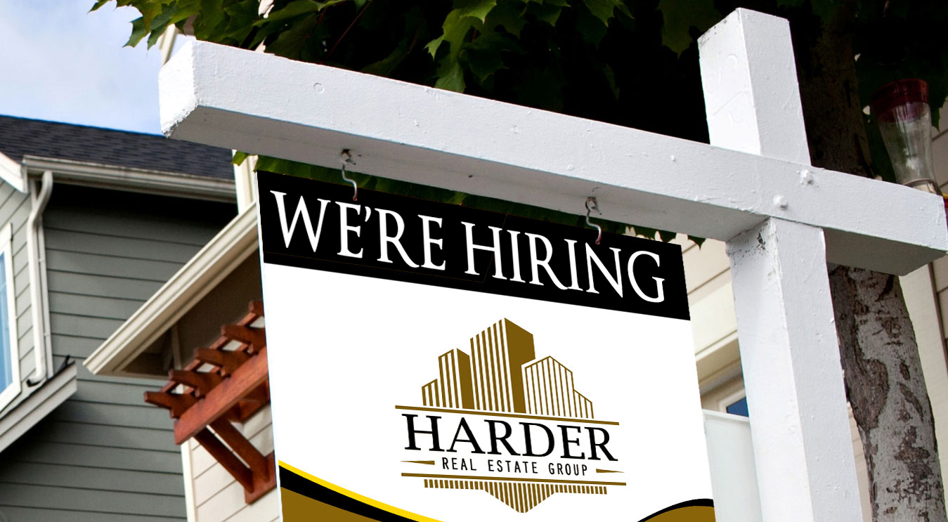 Employment at Harder Real Estate Group