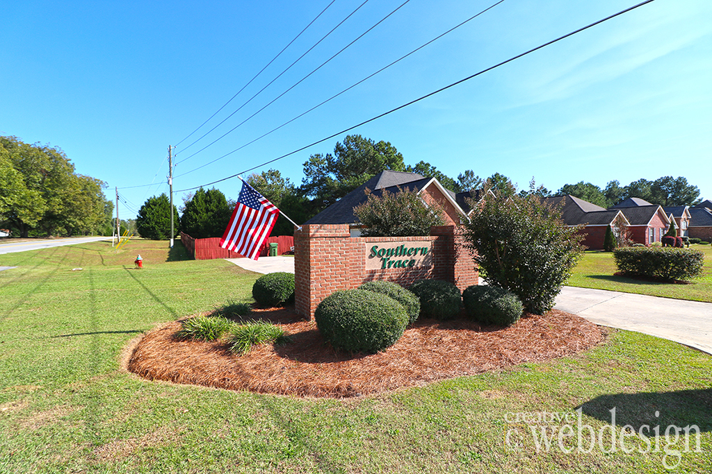 Southern Trace Subdivision