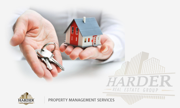 Harder Property Management Services