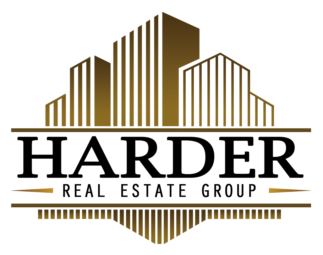 Logo Harder Real Estate Group
