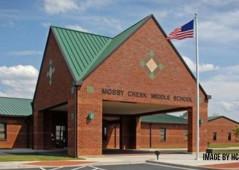 Kathleen, GA 31047 – Mossy Creek Middle School