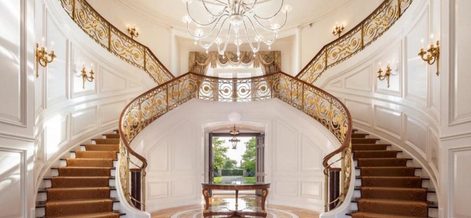 Warner Robins Luxury Homes