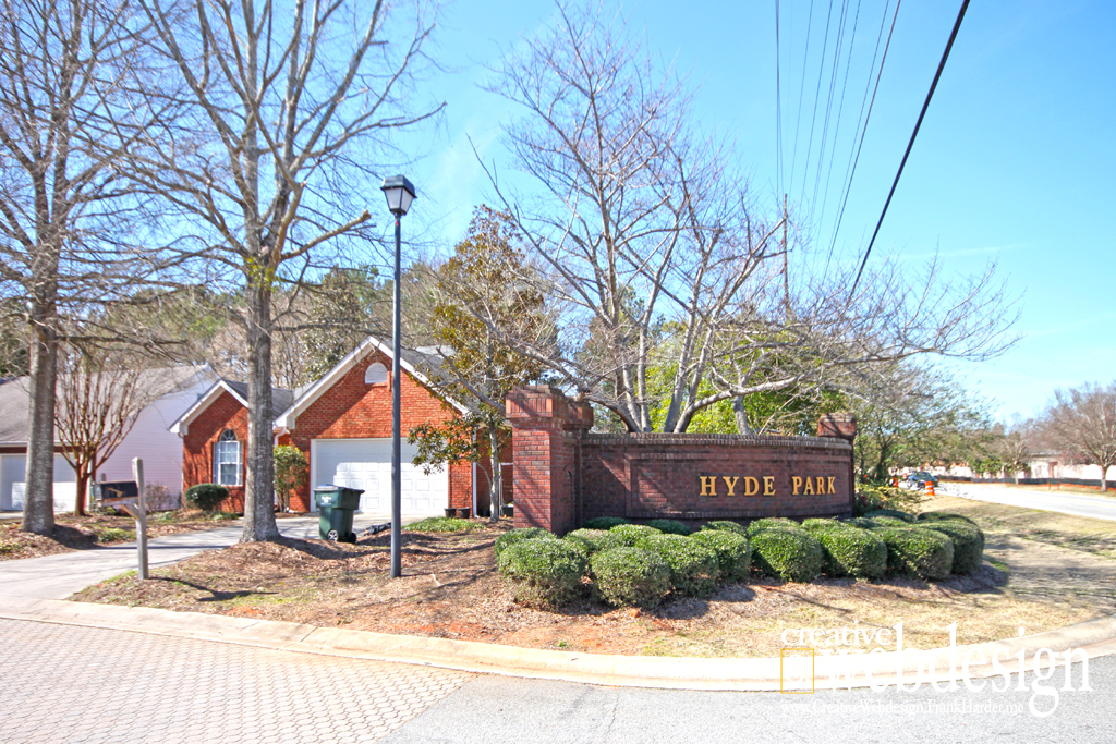 hyde park harder real estate group llc