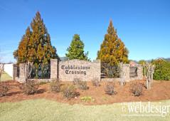 Cobblestone Crossing